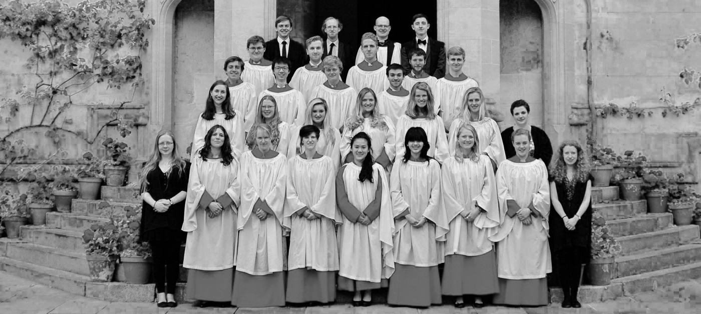 Oriel College Chapel Choir